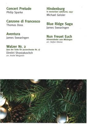 Programm Seite 3